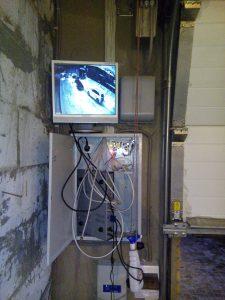 ремонт систем видеонаблюдения 1